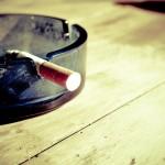 Bardzo wiele osób uzalewżnionych jest od pykania papierosów